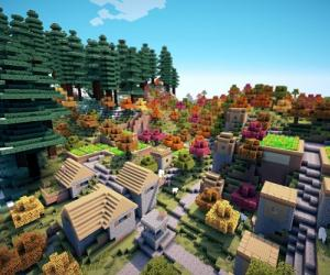 The thirty best Minecraft mods