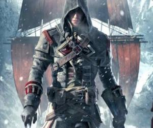 Assassin's Creed Rogue sneaks onto Uplay for PC, before sneaking off again