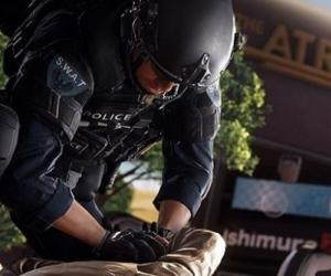 Visceral on Battlefield Hardline: