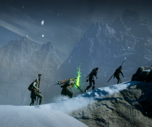 Port Review - Dragon Age: Inquisition