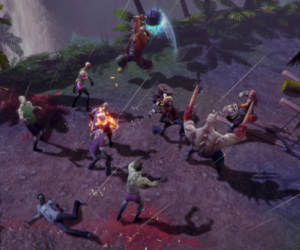 Now is the time to try the Dead Island: Epidemic beta