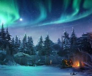 Dota 2's Frostivus may be canceled, but that's not stopped Valve shipping patch 6.83: Shifting Snows