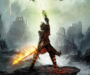 Dragon Age: Inquisition: Everything We Know