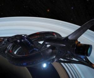 Slave revolution sparks civil war inside Elite: Dangerous; escalates to massive capital ship warfare