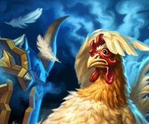 Several thousand bots banned from Hearthstone till 2015;