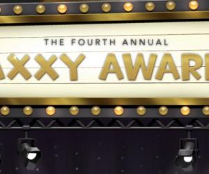 The 2014 Saxxy Awards are live; will be the