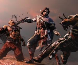 Middle-earth: Shadow of Mordor free DLC lets you dress all in black and laugh in the face of poison