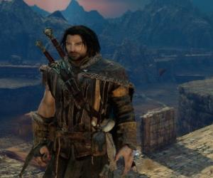 Port Inspection: Middle-Earth: Shadow of Mordor