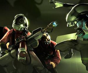 Ripley's Believe It or Not: Team Fortress 2 gets Alien: Isolation items
