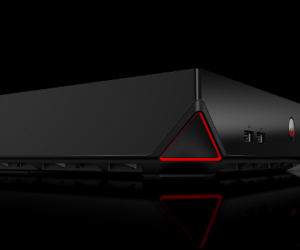 You'll be able to put an Alienware Alpha in your living room next month