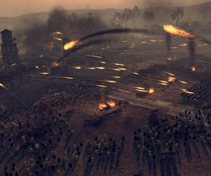 Total War: Attila invades Rome in February