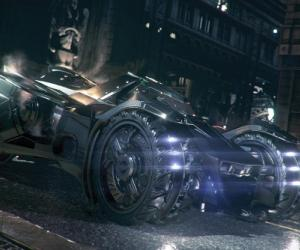 Batman and his best bud head to Ace Chemicals in new Arkham Knight footage