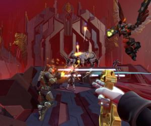 Battleborn's debut is flashy but familiar
