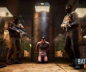 How Battlefield Hardline has got better since beta