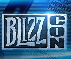 Here's the BlizzCon 2014 panel schedule and floor map