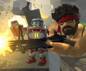 Block N Load trailer shows off Jagex's Ace of Spades successor