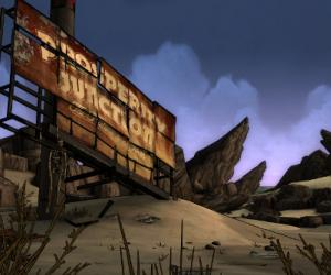 Tales from the Borderlands: Zer0 Sum PC review