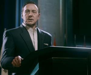 Call of Duty: Advanced Warfare system requirements are after your hard drive spacey