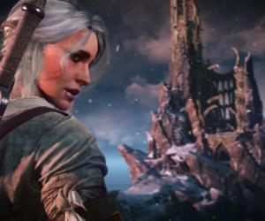 The Witcher 3's second playable character has been outed