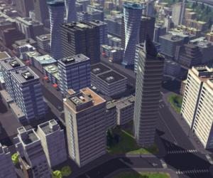 Cities: Skylines looks promising and large