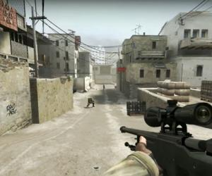 Counter-Strike: Global Offensive kicks off the Electronic Sports World Cup