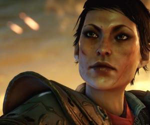 Dragon Age: Inquisition - Catching up with Cassandra