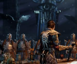 Dragon Age: Inquisition trailer makes the case for BioWare's Orlesian opus one last time
