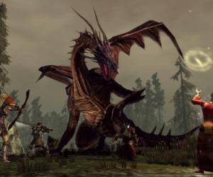Dragon Age: Origins is free on Origin until October 14th