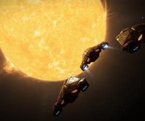 Elite: Dangerous is out now, so get star trekking
