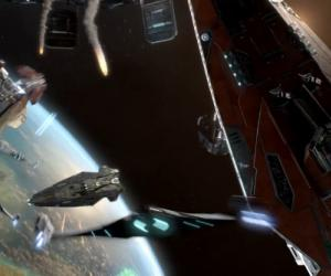 Elite: Dangerous to take shipment of 'Community Goals' in next update