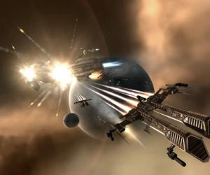 Eve Online to make space for