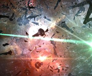 Clarion Call 4 is an impressive player-made EVE Online propaganda film