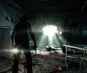 Weak at the knees: The Evil Within TGS trailer makes walking look exhausting