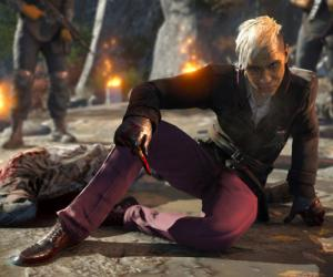 Far Cry 4 pirates accidentally reveal themselves to Ubisoft