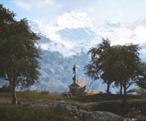 Port Review - Far Cry 4