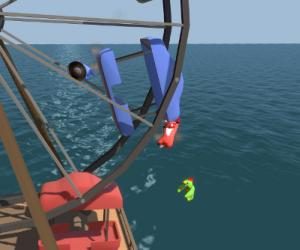 Gang Beasts Early Access review