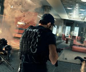 Battlefield Hardline is now sporting a new release date: March 17th