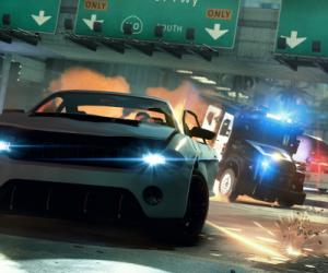 Drive Angry: Battlefield Hardline's Hotwire mode is all about driving fast