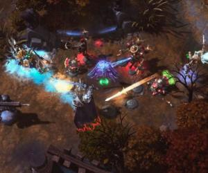 Heroes of the Storm alpha shop goes offline today, leaving 29 heroes temporarily free