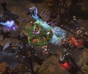 Blizzard will feed Heroes of the Storm thousands of new players over the next month