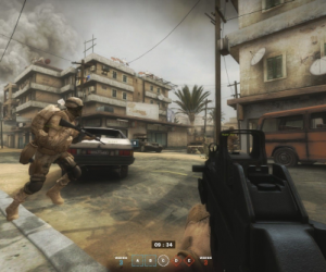 Humble Bundle boosts Insurgency's player numbers to more than a million