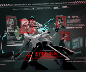 Invisible, Inc update adds two new characters and agent augmentation