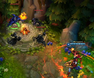 Welcome to the new jungle: Riot test preseason changes for League of Legends