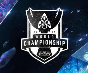 League of Legends Worlds 2014 begins; Riot make a hyper-cool cartoon for the occasion