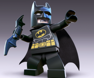 Lego games sales have made $2bn for Warner Brothers