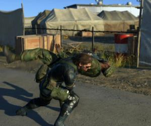 Metal Gear Solid 5: Ground Zeroes system requirements pop out of whatever box they were hiding in