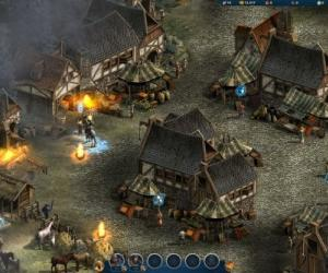 Might & Magic Heroes Online launch sees turn-based tactics and MMO convention collide