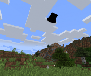 Update for Minecraft will let you control the fanciness of clouds