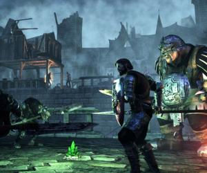 Mordheim: City of the Damned, the Warhammer tactical RPG, is heading to Steam Early Access