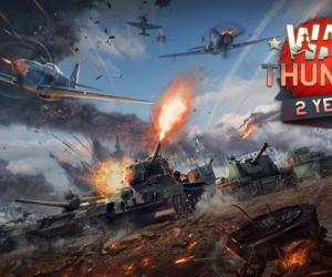 War Thunder to throw birthday smash in Moscow, and you're invited